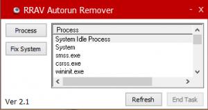 RRAV Autorun Remover